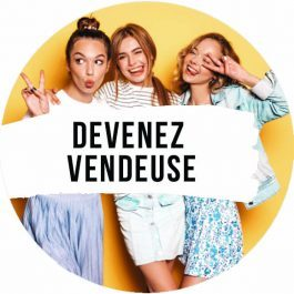 DEVENIR VENDEUSE
