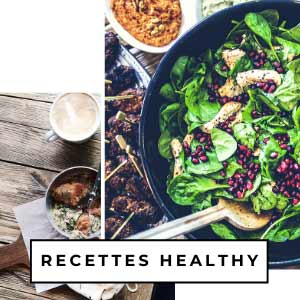 recettes.healthy vide dressing des citadines